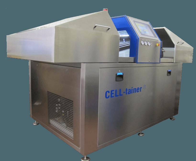 Celltainer 200L
