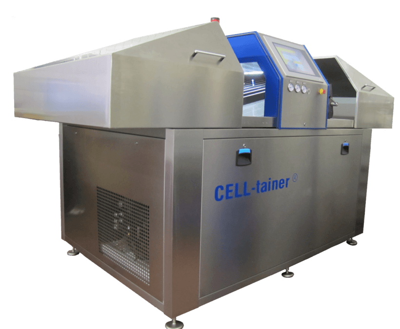 Celltainer 200L
