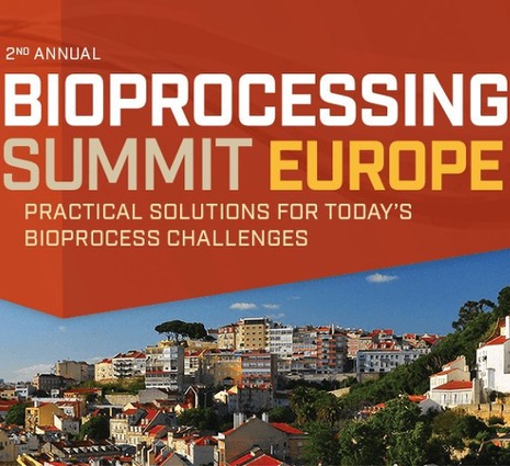 March 2019 Bioprocessing Summit