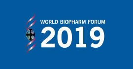 June 2019 World Biopharm Forum Oxford